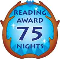75 Nights of Reading