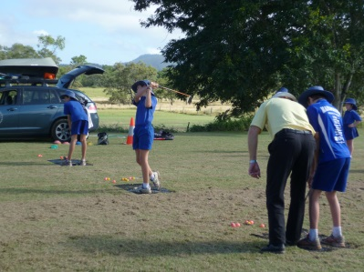 Golf workshops